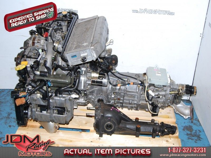 c7abd4e5f27a5fc8fd31abcf2966f680 jdm subaru ej205 wrx 2002 2005 avcs engine ecu & 5 speed Engine Wiring Harness Replacement at panicattacktreatment.co