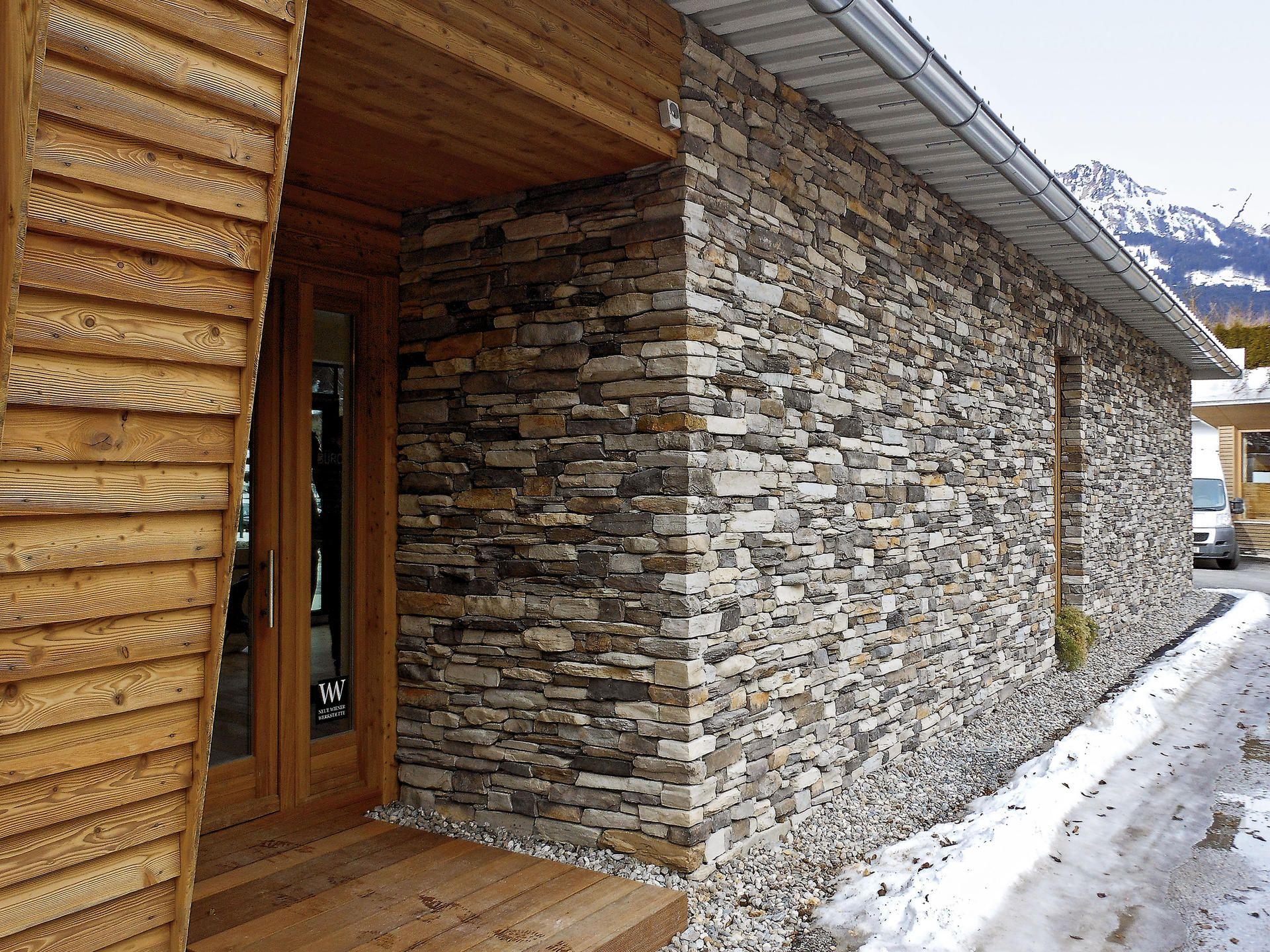 Réalisations en pierre reconstituée pour intérieur et extérieur ...