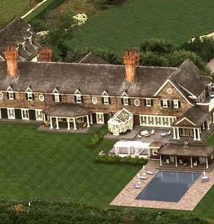 Where Is Revenge S Grayson Manor Really Located