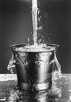 The Overflowing Bucket, a new blog dedicated to a young ...