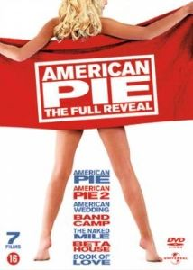 Can T Wait Untill April 6th To See The American Reunion