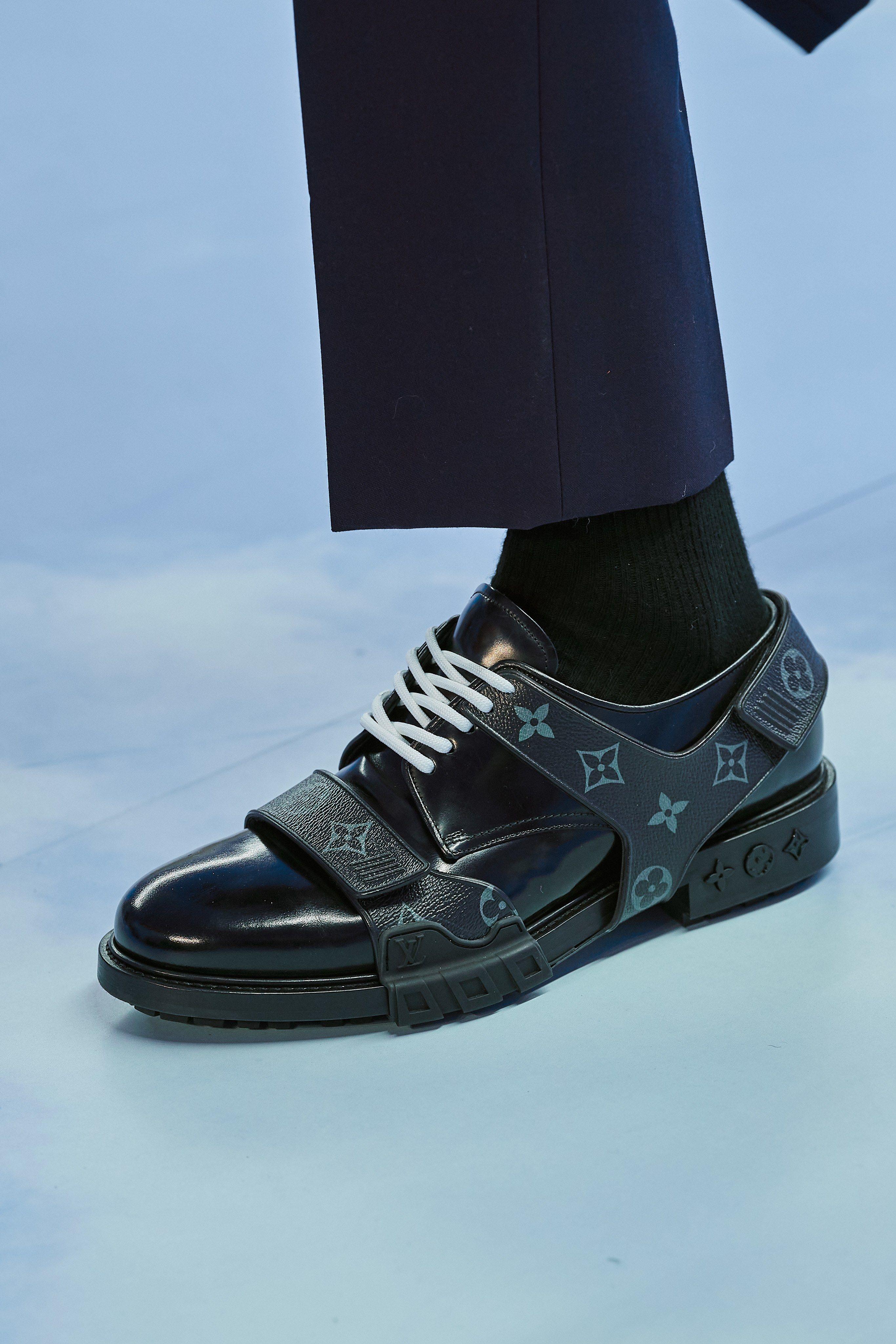 Louis Vuitton Fall 2020 Menswear