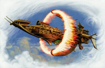 To Infernus and beyond!!