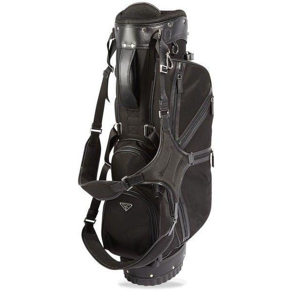 Prada Nylon Golf Bag ( 2 9d8c39f03c8ae