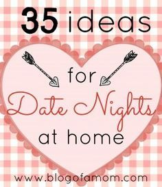 cute date night ideas for home marriage pinterest
