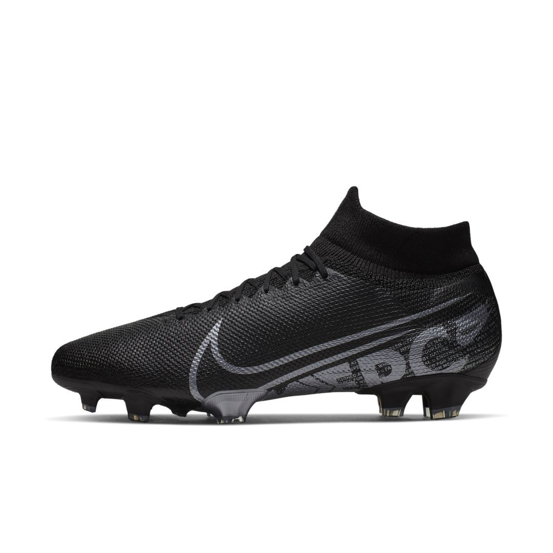 Nike Mercurial Superfly 7 Pro Fg Firm Ground Soccer Cleat Nike Com Soccer Cleats Nike Soccer Cleats Soccer Boots