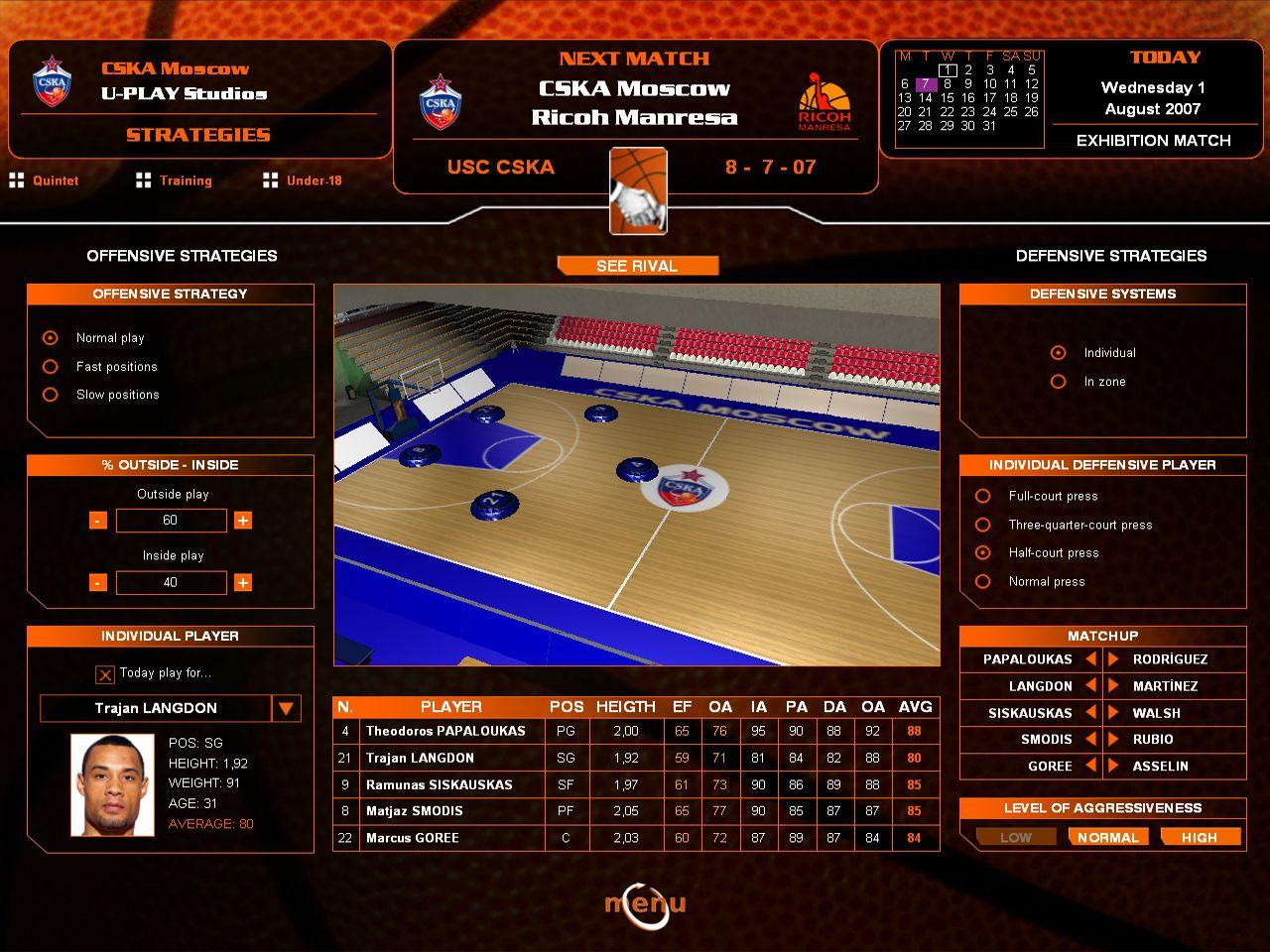 Euroleague Basketball Manager Affiliate Euroleague Basketball Manager Video Games Funny Basketball Funny Games