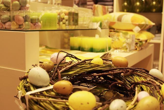 Pääsiäinen Itiksestä | Kauppakeskus Itis