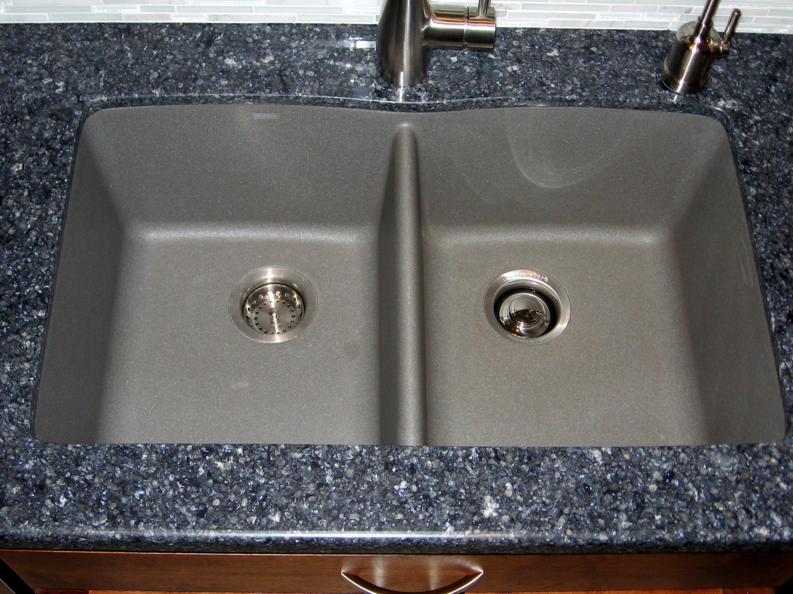 Long Term Review Of The Silgranit Ii Granite Composite Kitchen