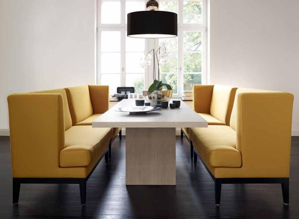 polo sofa bank von bielefelder werkst tten furniture favorites take a sea pinterest. Black Bedroom Furniture Sets. Home Design Ideas