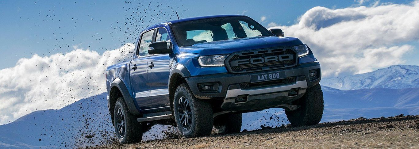1 Ford Ranger Raptor 2019 Buy And Sell Vehicles In Ho Chi Minh