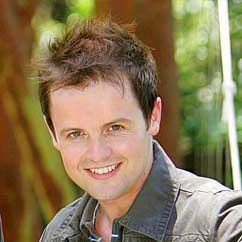 declan donnelly getting married