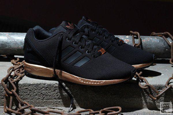 674e742824d979 ... low cost adidas originals zx flux black light copper metallic 367f3  17234