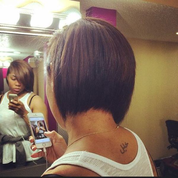 Easy To Manage 70 Inverted Bob Hairstyles To Shine Style In Hair Inverted Bob Haircuts Bob Hairstyles Bobs Haircuts