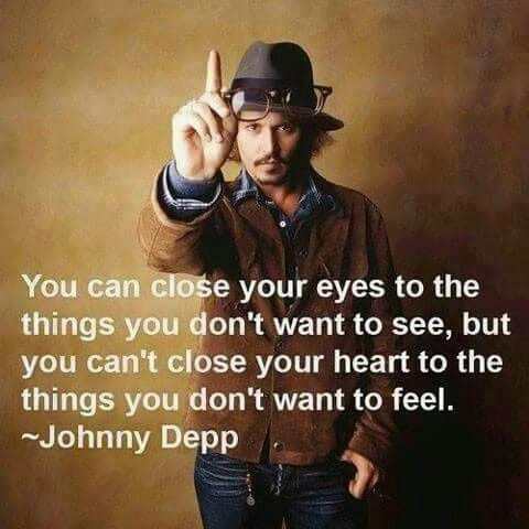 Well said johnny