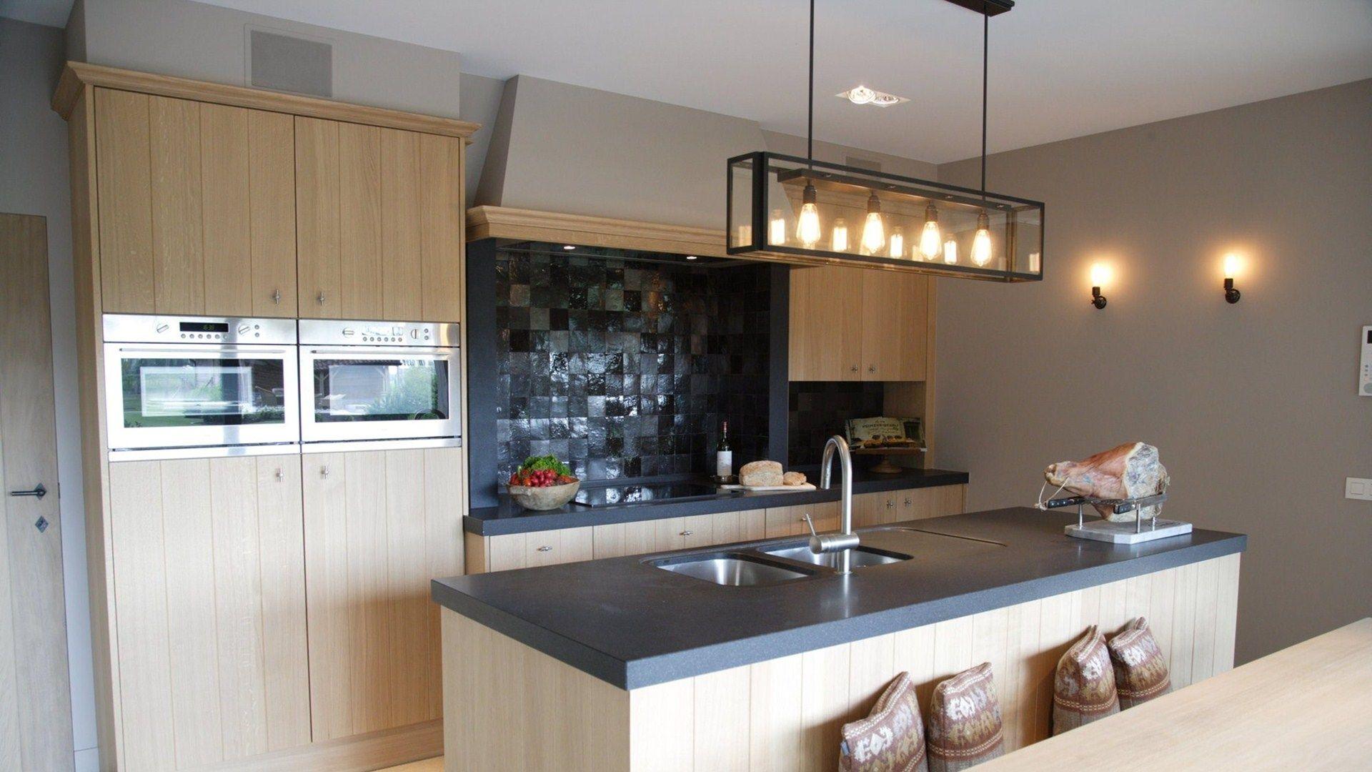 Verlichting keuken eiland | keuken | Pinterest - Keuken en Verlichting