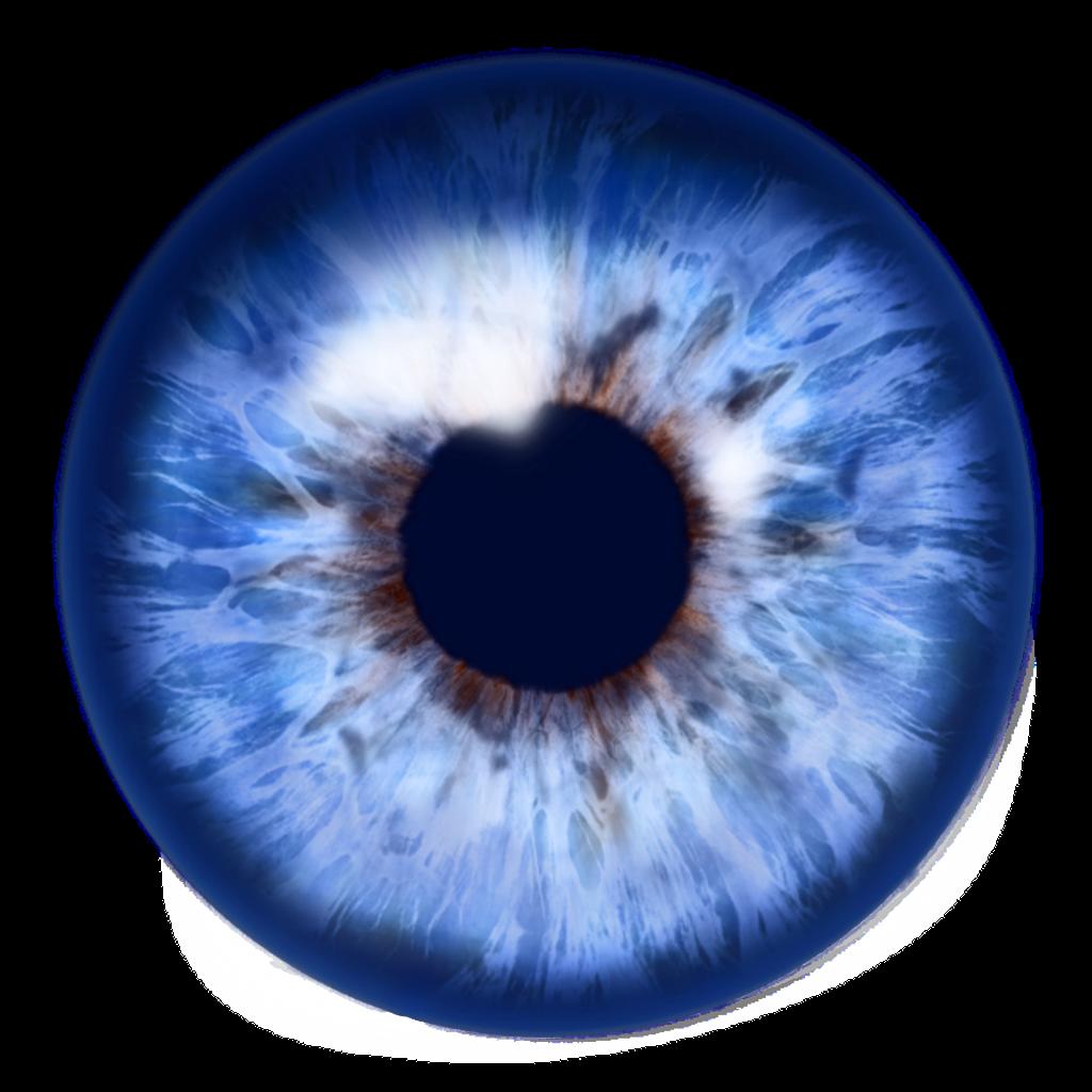 Stickers Picsart Eye Texture Eyes Picsart