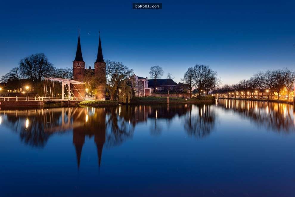 特選42個關於荷蘭的大小事…讓你馬上了解這個國家有多美、多適合旅遊! - boMb01