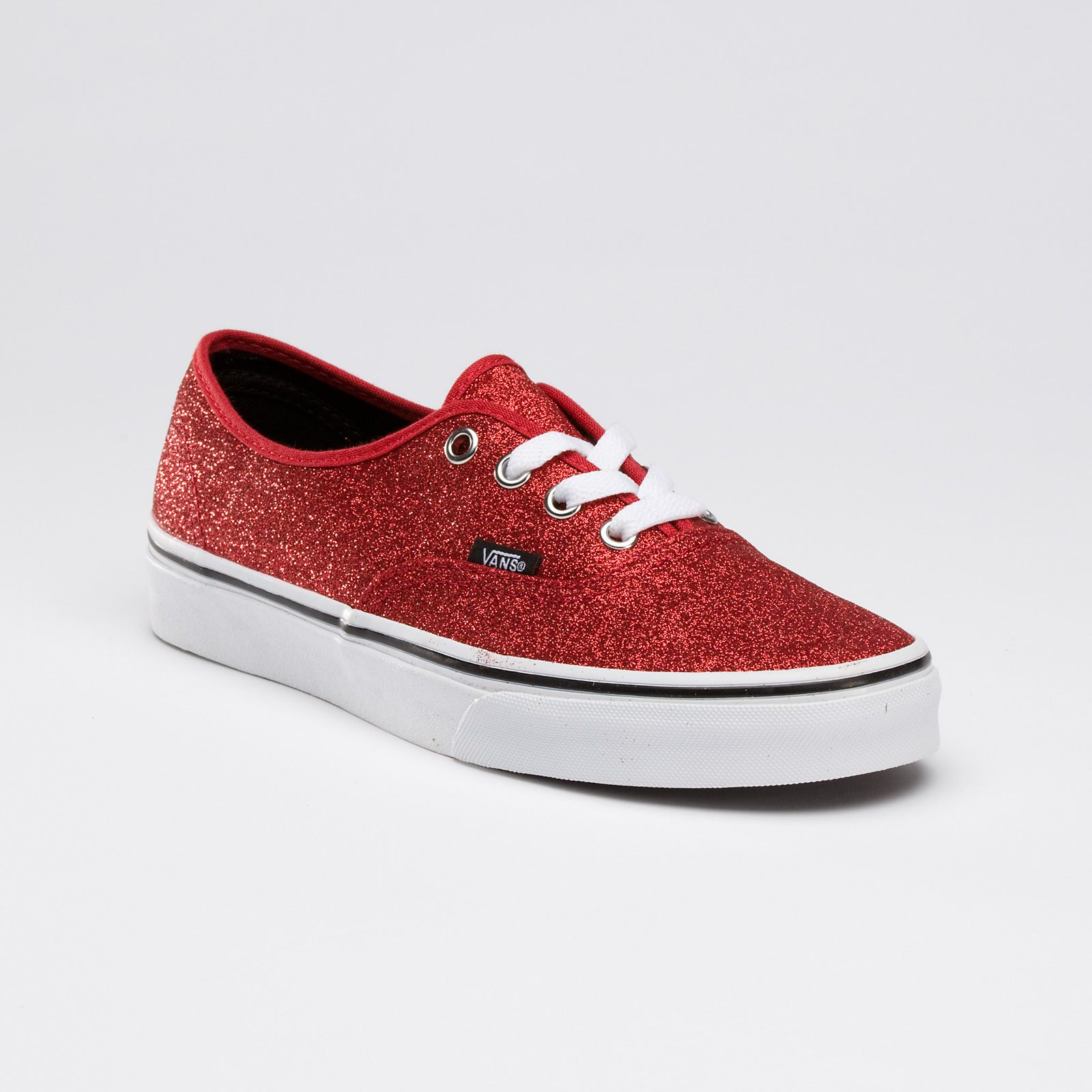 I have these!   Sparkly vans, Vans
