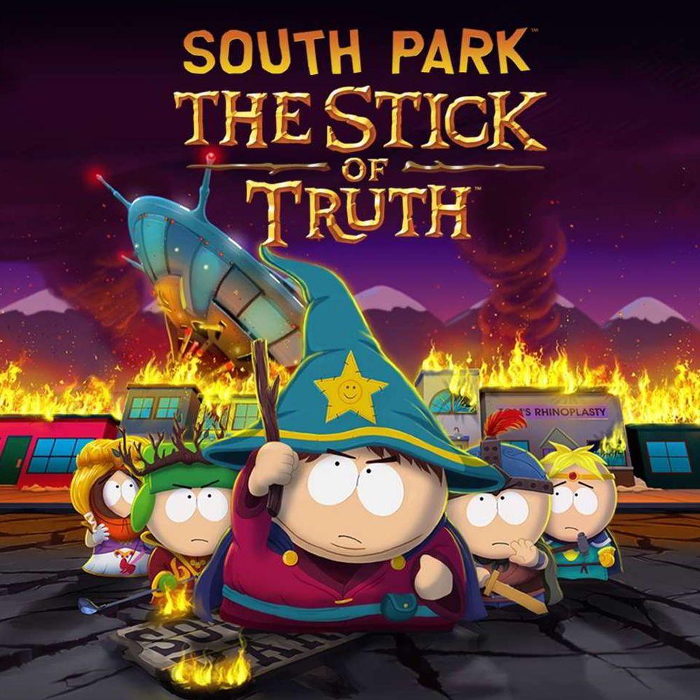 Menu Dan Harga Jardin Cafe Bandung: South Park The Stick Of Truth WWW.GAMEMURAH.COM Jual Game