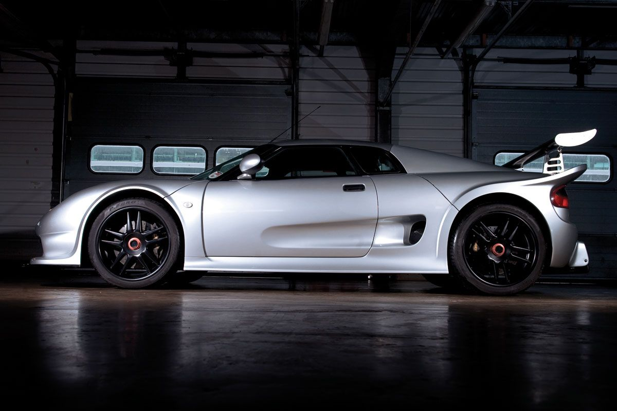 Designing Gauges for the Noble M12 GTO Supercar Super