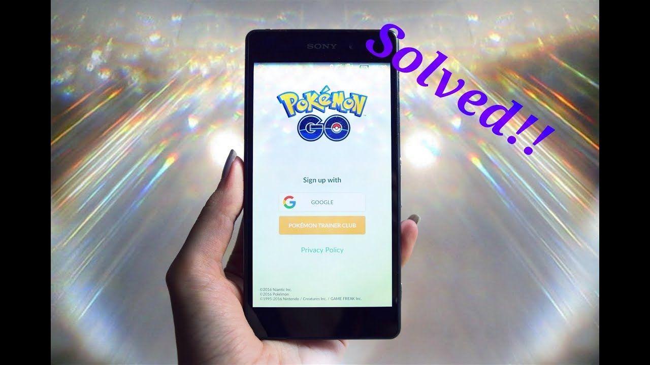 How to install pokemon go without login problem enjoy