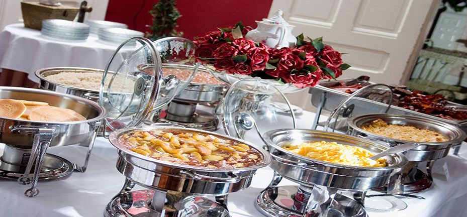Affordable And Reliable Wedding Catering Service In Penang