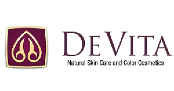 Devita Natural Skin Care Products Include Age Defying Treatments Solar Moisturizers With Spf And Mineral Makeup Cosme Natural Skin Care Skin Care Natural Skin