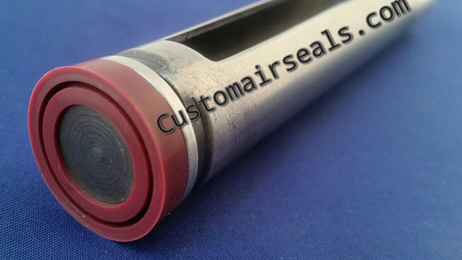 Gamo 25mm air rifle power seal | Air Rifle Seals | Air rifle, Seal