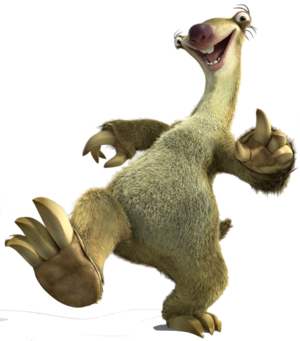 Image Result For Sid Ice Age It S Clean Diaper Scene It