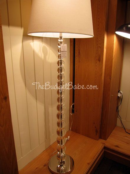 Tj Ma Floor Lamps View Bof Bnew