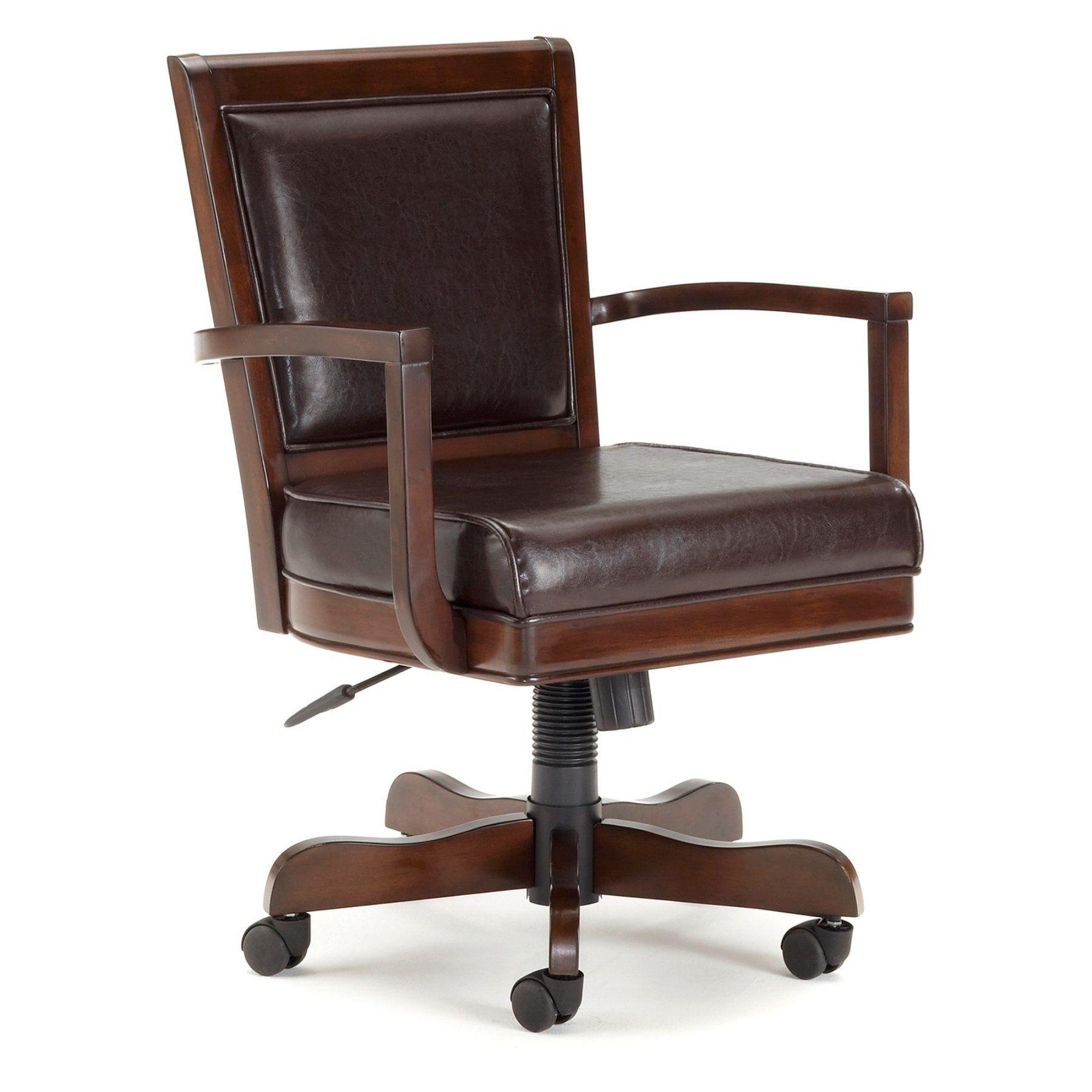 Hillsdale Ambassador Office Chair - 6124-801B | Hillsdale ...