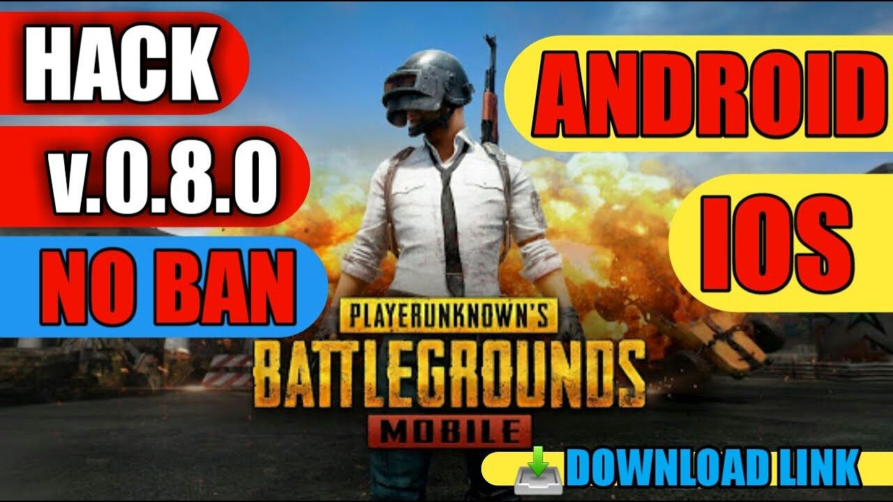 aimbot pubg mobile download ios
