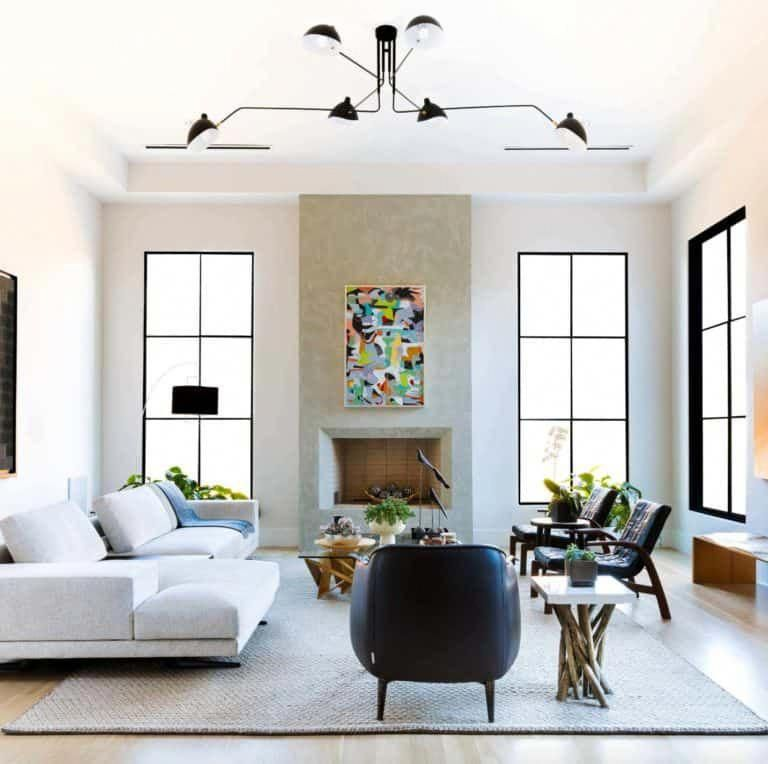 60 Most Amazing Living Rooms Showcased On One Kindesign