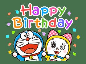 check out sticker #14665  in the sticker set Doraemon & Dorami on chatsticker.com