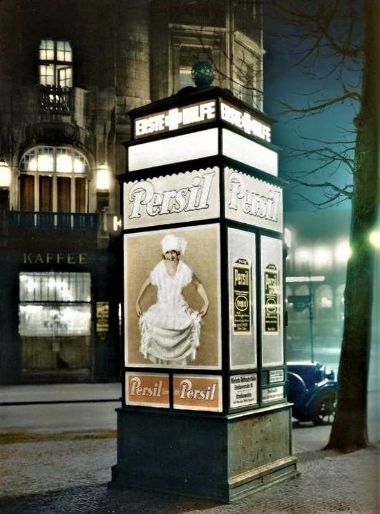 Patrick Lechevallier On Twitter Berlin Persil Location History