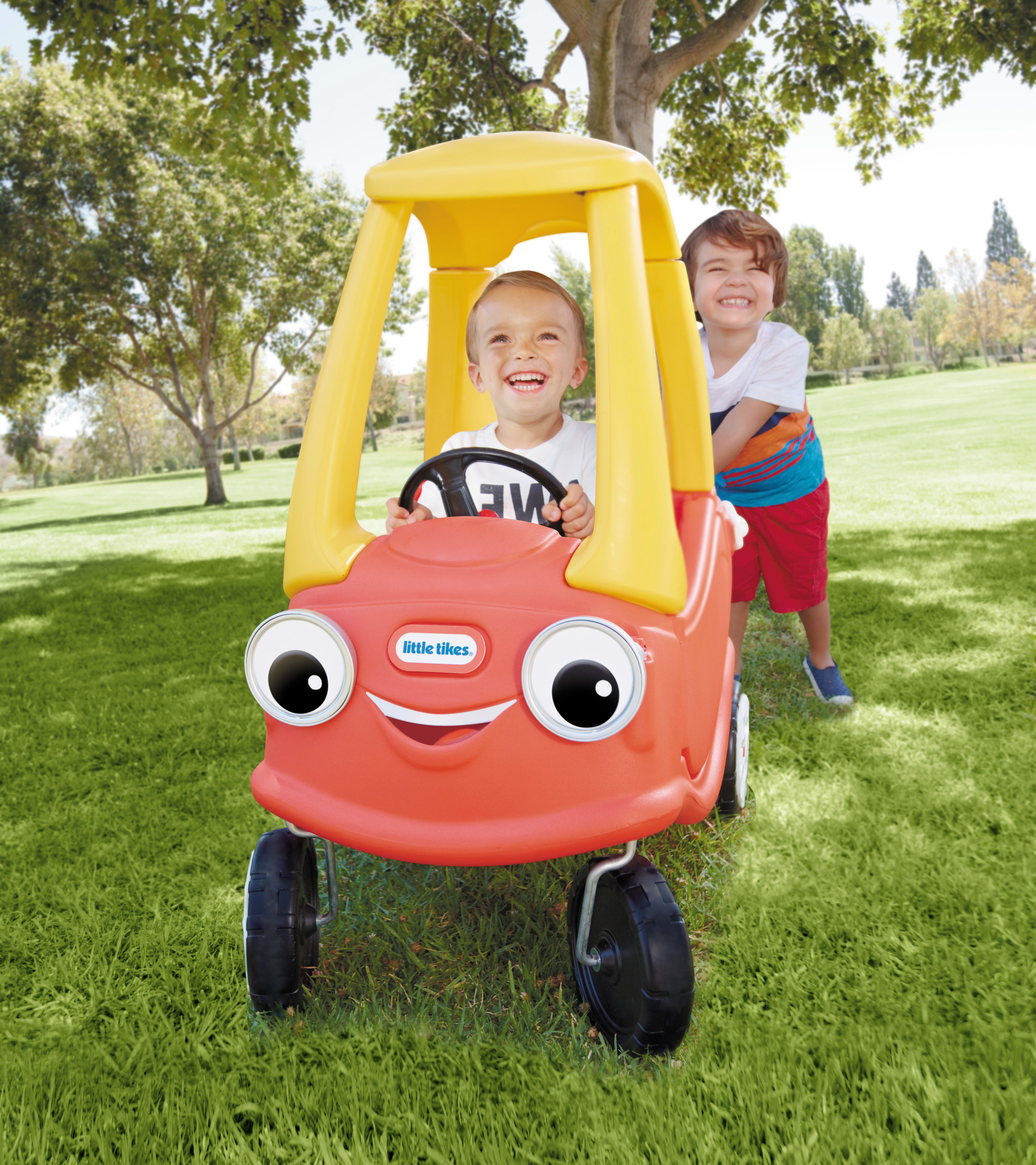 Cozy Coupe® Little tikes, Cozy coupe, New kids toys