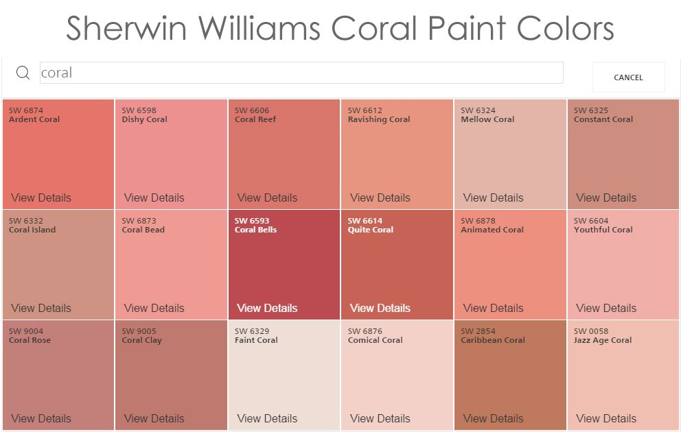 Sherwin Williams C Paint Colors For The Nursery