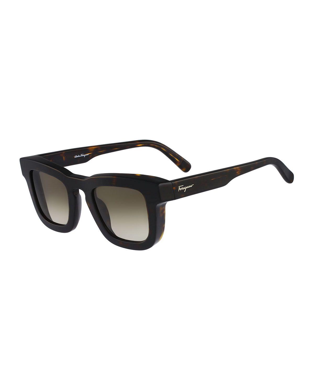 e7b2b500d00 Runway Plastic Sunglasses