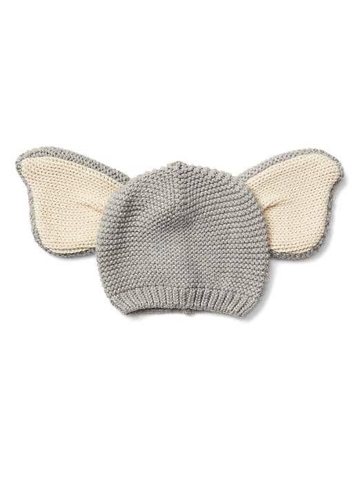c66e0e537933 Disney Baby Dumbo sweater hat