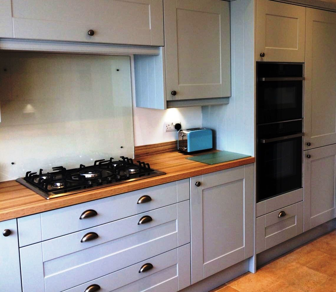Kitchen Fitters And Project Management In Preston, Lytham, Chorley U0026  Surrounding Areas