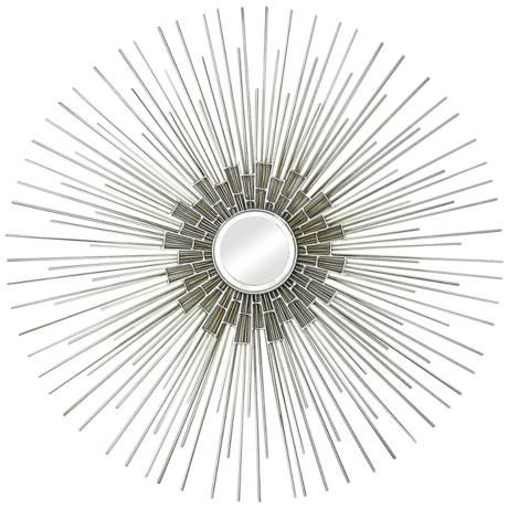 LampsPlus.com 35 inch diameter, 17 pounds, backordered til June $269