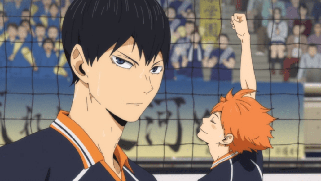 Haikyuu!!: To the Top ep.11 - Fine Tuned - I drink and watch anime