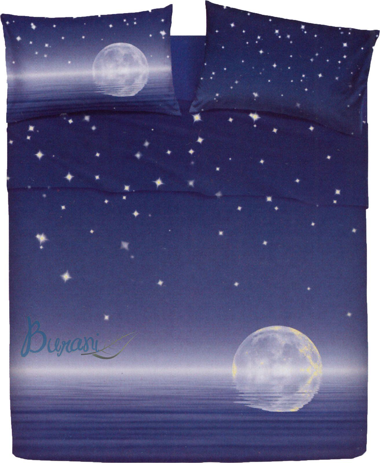 Lenzuola Matrimoniali Bassetti New York.Magic Moon Bassetti Le Stelle Si Illuminano Al Buio Celestial Celestial Bodies Outdoor