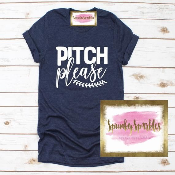 df1e0349dc6a75 Pitch Please Baseball Shirt, Baseball Shirts, Game Day, Baseball Mom Shirt,  Baseball Tank, Baseball