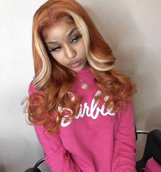 Human Hair Wig 100% Remy Hair 13x4/6 Lace Front Wigs   360 Lace Wigs   Full Lace Wig on Sale Ombre Hair Hairstyle&color the Same As the Picture #lacewigs