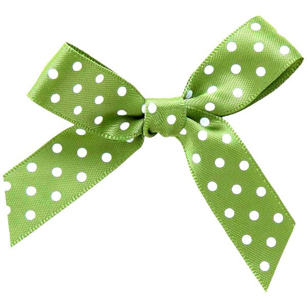 1 24 Png Liked On Polyvore Featuring Bow Green Bow And Green Polka Dot Bow Bows Green Bows Beautiful Collage