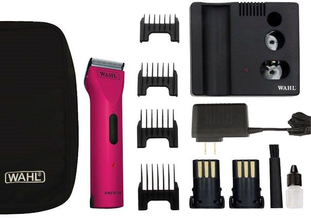 Arco Clipper Kit Wahl Trimmers Light Clippers Grooming Farm Dog Clippers Wahl Dog Grooming