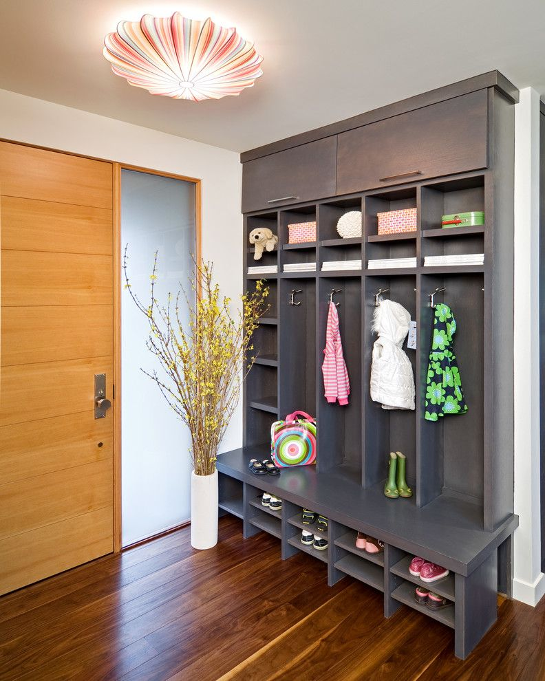 Flush Mount Ceiling Lights Entry Contemporary With Closet