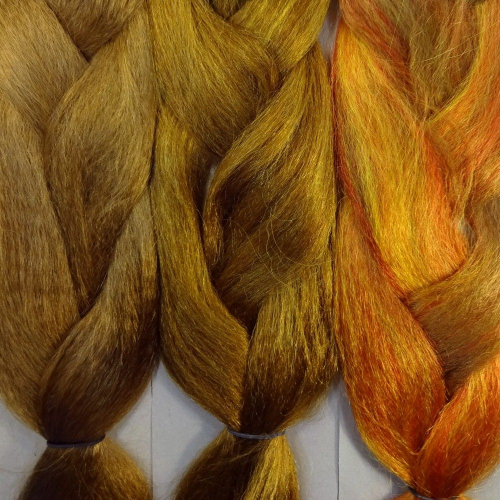 Kanekalon color comparison from left to right 27 strawberry kanekalon color comparison from left to right 27 strawberry blond 30144 nvjuhfo Image collections